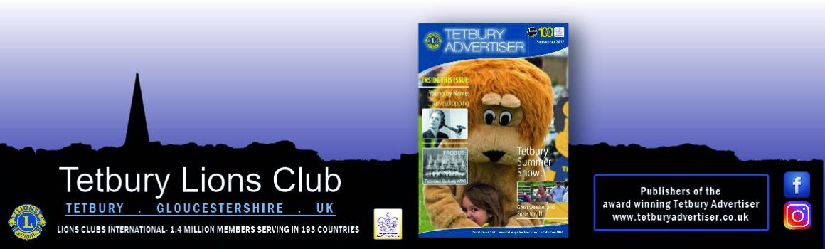 TETBURY LIONS CLUB